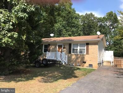 26050 Hills Drive, Mechanicsville, MD 20659 - #: MDSM100025