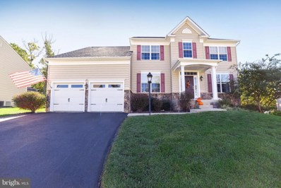 45115 Woodhaven Drive, California, MD 20619 - #: MDSM100032