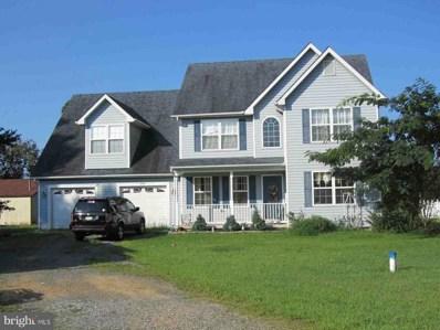 28743 Old Village Road, Mechanicsville, MD 20659 - MLS#: MDSM100120
