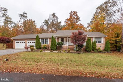 42346 Alan Lane, Mechanicsville, MD 20659 - #: MDSM100154