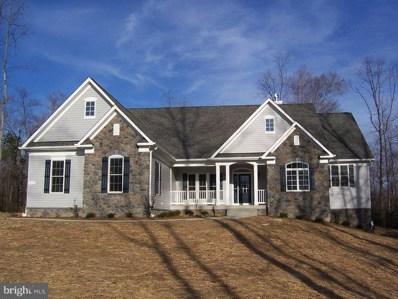 40630 Breton Oaks Lane, Leonardtown, MD 20650 - #: MDSM100198