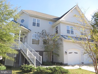 17846 4TH Street, Tall Timbers, MD 20690 - #: MDSM100204
