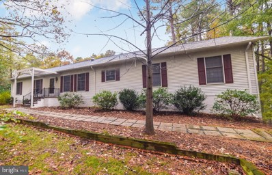 44812 Shady Hollow Lane, California, MD 20619 - #: MDSM100400
