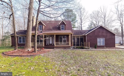 24994 Secretariate Drive, Hollywood, MD 20636 - #: MDSM111272