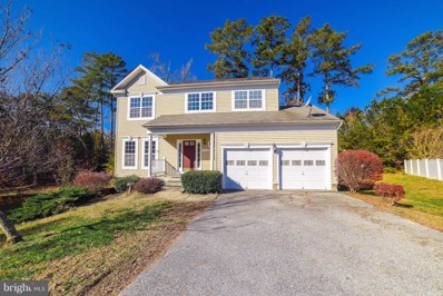47254 Willow Wood Drive, Lexington Park, MD 20653 - #: MDSM112394