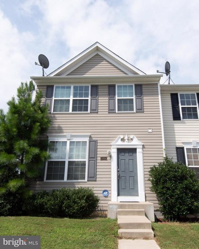 21765 A-  Winter Bloom Lane UNIT A, Lexington Park, MD 20653 - #: MDSM118156