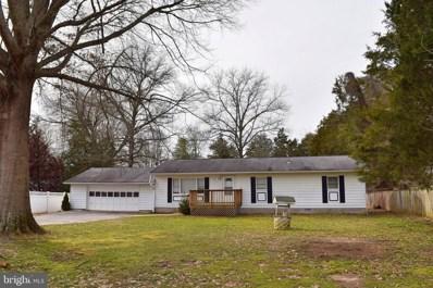 29917 Burton Road, Mechanicsville, MD 20659 - #: MDSM126940