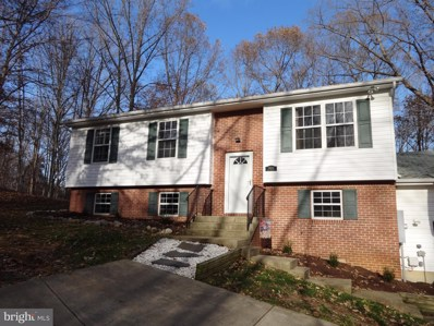 26526 Lawrence Adams Drive, Mechanicsville, MD 20659 - #: MDSM128950