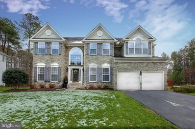 21394 Arum Place, Lexington Park, MD 20653 - #: MDSM137074