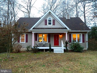 25777 Whiskey Creek Road, Hollywood, MD 20636 - #: MDSM137448