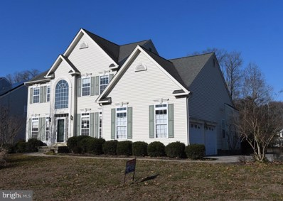 23245 Jenifer Court, Leonardtown, MD 20650 - #: MDSM137460