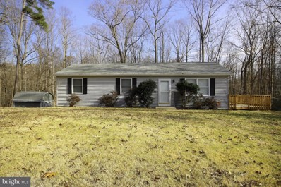 36809 West Lakeland Drive, Mechanicsville, MD 20659 - #: MDSM137496