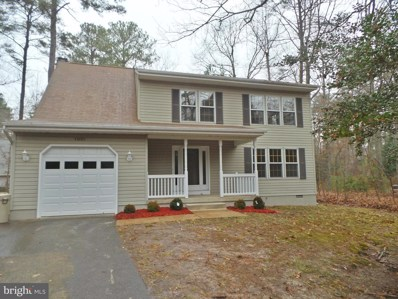 44280 Blueberry Lane, California, MD 20619 - #: MDSM137510