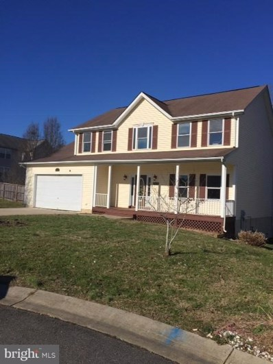 45470 Columbine Place, Great Mills, MD 20634 - #: MDSM137544