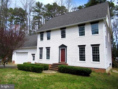 19284 Secluded Way Court, Drayden, MD 20630 - #: MDSM137550