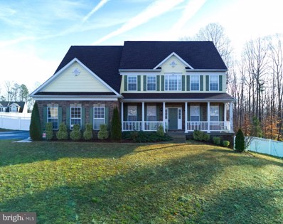 39725 Claires Drive, Mechanicsville, MD 20659 - #: MDSM137552