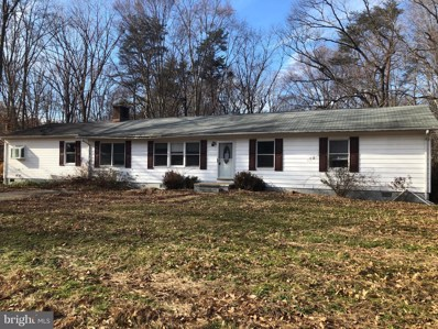 27295 Birch Manor Circle, Mechanicsville, MD 20659 - #: MDSM137574
