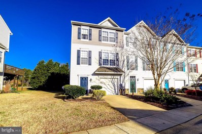 48380 Sunburst Drive, Lexington Park, MD 20653 - #: MDSM137578