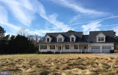 22030 Cartwright Road, Leonardtown, MD 20650 - #: MDSM137640