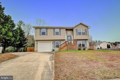 21036 Willows Drive, Lexington Park, MD 20653 - #: MDSM137664