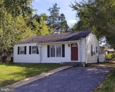 46433 Franklin Road, Lexington Park, MD 20653 - #: MDSM137862