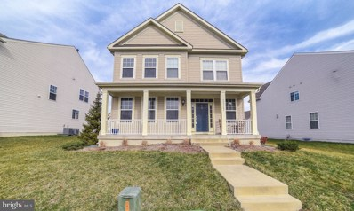 23247 Windflower Way, California, MD 20619 - #: MDSM137870