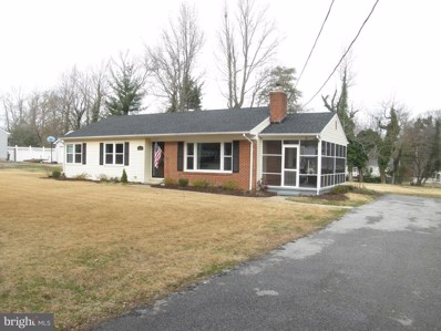 45990 Rolling Road, Lexington Park, MD 20653 - #: MDSM137888