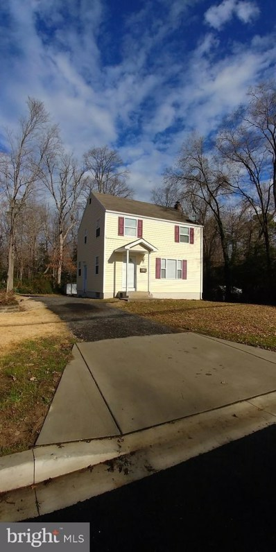 46584 Midway Drive, Lexington Park, MD 20653 - #: MDSM137896