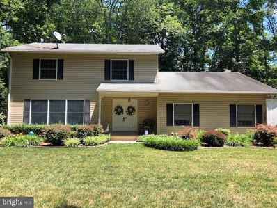 23036 Pine Needle Court, California, MD 20619 - #: MDSM137958