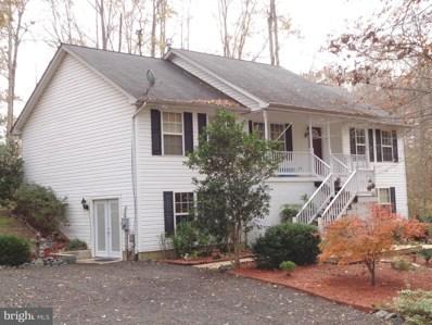 38881 Sage Place, Mechanicsville, MD 20659 - MLS#: MDSM137998