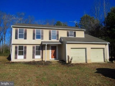20270 Michelle Drive, Great Mills, MD 20634 - #: MDSM138000