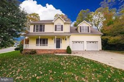 22376 Deerpath Court, Great Mills, MD 20634 - #: MDSM138074