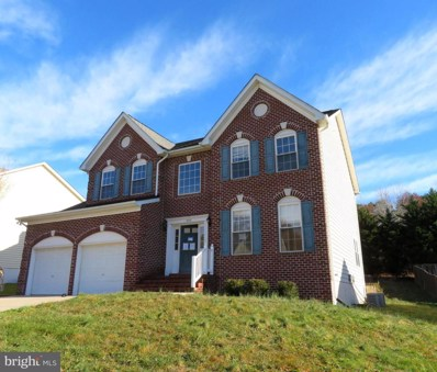 20732 Tenby Drive, Lexington Park, MD 20653 - #: MDSM138126