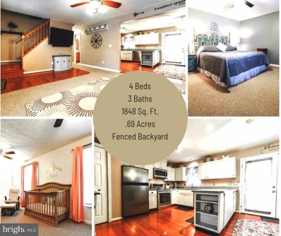 17830 Piney Point Road, Tall Timbers, MD 20690 - #: MDSM138130