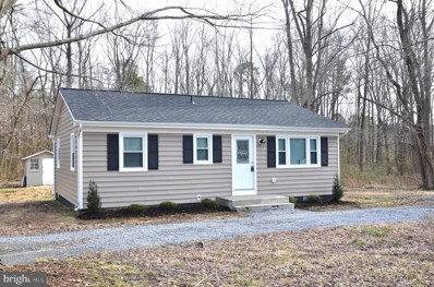 26156 Loveville Road, Mechanicsville, MD 20659 - #: MDSM138152