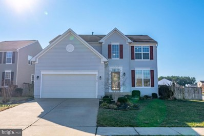 21563 Starboard Court, Lexington Park, MD 20653 - #: MDSM138216