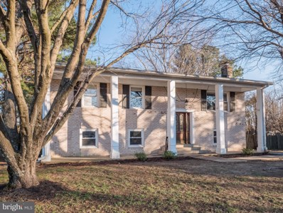 30150 Gershwin Road, Charlotte Hall, MD 20622 - #: MDSM141204