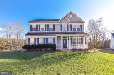 20808 Flour Mill Court, Great Mills, MD 20634 - #: MDSM150470