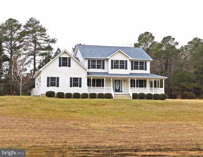 13935 Point Lookout Road, Ridge, MD 20680 - #: MDSM150490