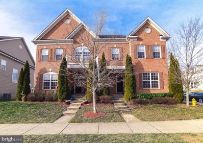 23342 Jonquil Lane, California, MD 20619 - #: MDSM150528