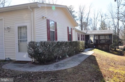 49345 Fords Lane, Dameron, MD 20628 - #: MDSM150550