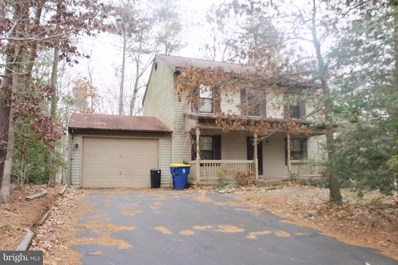 23246 Holly Hill Lane, California, MD 20619 - #: MDSM154768