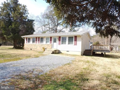 29813 Scott Circle, Mechanicsville, MD 20659 - #: MDSM157470