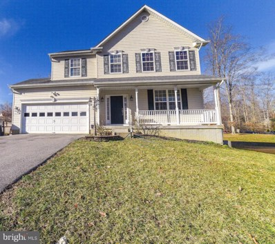 24105 Wheatherby Drive, Hollywood, MD 20636 - #: MDSM157474