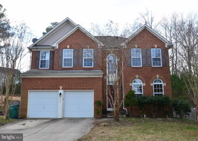 21573 Croaker Court, Lexington Park, MD 20653 - #: MDSM157496