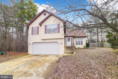 46070 Warwick Drive, Lexington Park, MD 20653 - #: MDSM157526