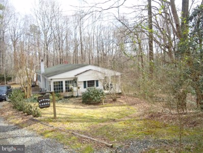 25862 Holly Point Road, Hollywood, MD 20636 - MLS#: MDSM157530