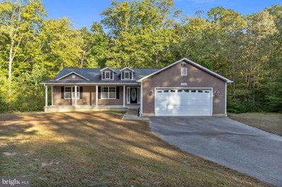 26734 Three Notch Road, Mechanicsville, MD 20659 - #: MDSM157562