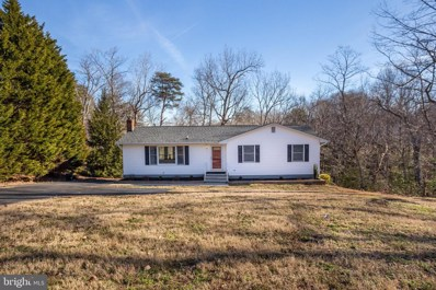 44350 Clarkes Landing Road, Hollywood, MD 20636 - #: MDSM157618