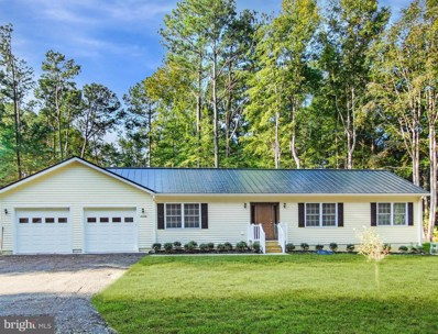 20969 Abell Rd., Abell, MD 20606 - #: MDSM157656